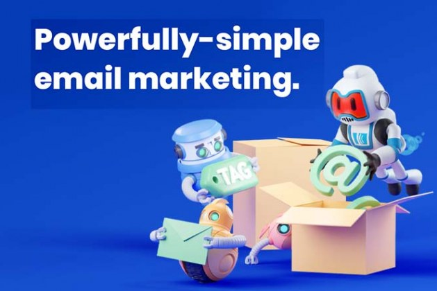 What awesome 4 email strategy will double your sales?