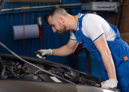 Where can I find a great auto repair shop in Toronto, who is your favorite?