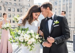 Elopement style weddings are a hit, but are they a good alternative to normal wedding due to COVID19?