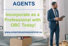 Personal Real Estate Corporations – PREC